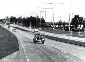 Bjurhovda 5 oktober 1971.