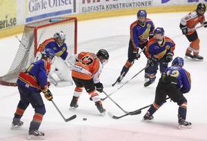 På söndag är det dags för den årliga Hockeyns dag.