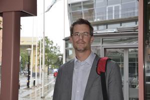 Björn Sundin.