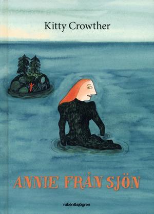 Annie från sjön.