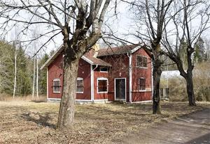Backa Älvbacka 410 i Hedemora är ett av objekten på Klicktoppen, Hemnets lista över de mest klickade objekten i Dalarna under vecka 20.