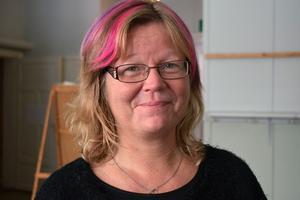 – Jag blir riktigt förbannad när det fungerar så här, säger Susanne Forswall Larsson.