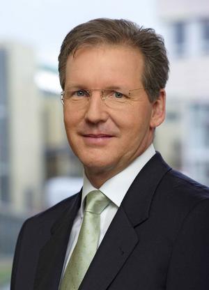 Jürgen M Geissinger