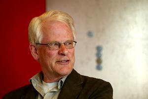 Före detta statsministern Ingvar Carlsson vände sig gärna till Håkan Vestlund för att få råd.