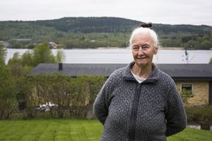 Vid sidan om jobbet som barnögonläkare och sitt stora engagemang för synskadade har Marlene Lindberg alltid varit intresserad av att skriva. Och det har blivit många dikter genom åren, bland annat till vänner som fyllt år.