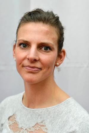Anna Lindberg-Steén.