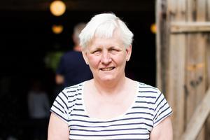 Lotta Evrung, ordförande i Lidens församling, har varit drivande i initiativet.