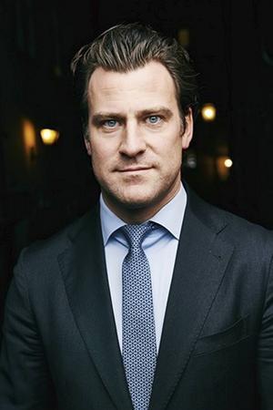 Advokat Jonas Granfelt. Foto: Johan Knobe