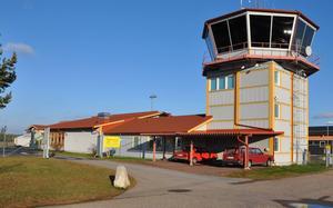 Myndigheterna riktar skarp kritik mot Avies som flyger från Svegs flygplats.