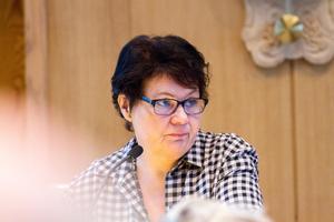 Lena Sundh Berglund (S).