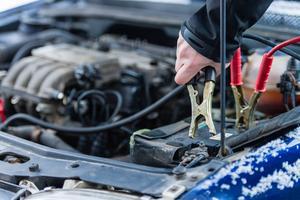 Testfakta har testat vilket startbatteri som presterar bäst när temperaturen dyker. Foto: Shutterstock.