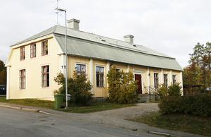 Folkfronten fick inte hyra Rustkammaren för en kamratafton i helgen.