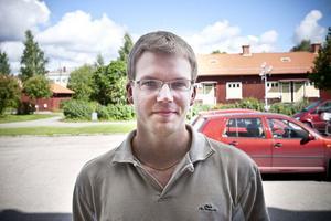 Emil Forsberg, LjusdalDet gör inte så mycket tycker jag. Man är van.