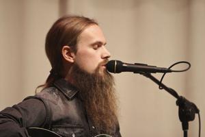 Marcus Bertilsson, från Marmaverken bor numera i Göteborg.