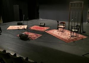I Södertälje finns behov av en mindre teaterlokal med ljus och ljud för mer intima konserter och föreställningar, menar insändarna.