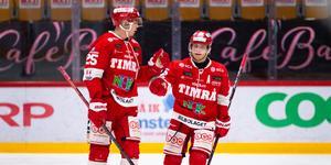 Foto: Bildbyrån. Patrik Blomberg och Emil Berglund
