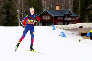 Ludvig Jonsson. Foto: Fredrica Jonsson