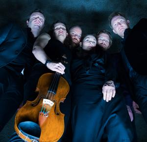 Stockholm Syndrome Ensemble är något för den som älskar klassisk musik men vill uppleva något nytt och utmanande. Foto: Pressbild