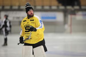 Anton Sandsjö lämnar SAIK och ansluter till Gripen.
