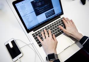 Den första april nästa år blir det lag på att e-fakturera i offentlig sektor. De företag som skickar pappers- eller pdf-fakturor riskerar att hamna utanför.