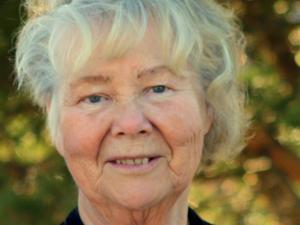 Marianne Nygren, KD