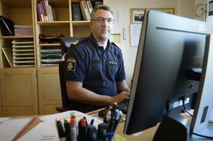 Erik Bylund, förundersökningsledare polisen i Kramfors tror att förhören med de inblandade i olyckan ska kunna höras den här veckan.