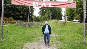 Det har blivit dags att bestämma om Oxvreten ska satsa på snökanoner eller om planerna ska läggas ner. På tisdag hålls ett öppet möte och Lars Karlsson hoppas på god uppslutning.