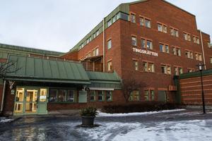 Rhmans Torg Ung i Sundsvall