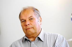 Ulf Linderholm, vd på Nihab. Foto: Anders Sjöberg