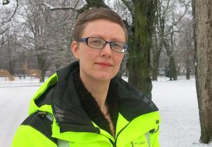 Om korsningen vid brandstationen ska åtgärdas de närmaste åren måste politikerna i tekniska nämnden göra en omprioritering av planen, enligt gatuchef Linnea Viklund.