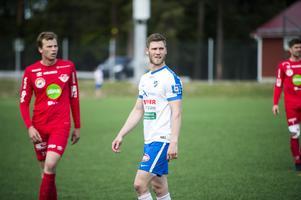 Oskar Nordlund.