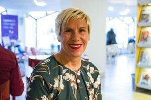 I fokus för Anna Laestadius Larssons böcker står kvinnorna – männen har hon lämnat i kulisserna.
