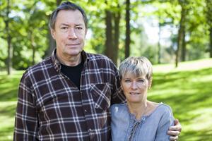 Sedan 2009 har Johan och Jaye Adlercreutz satsat fullt ut på vandrarhemmet i Strömsbruk.