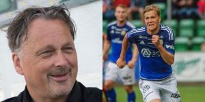 Giffarna tjänar bra med pengar på Joakim Nilssons övergång från Elfsborg till Tyskland