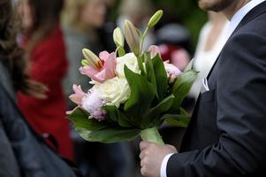 För femte året i rad ordnar Svenska kyrkan i Härnösand drop in-vigslar på lördag. Bild: Janerik Henriksson / SCANPIX