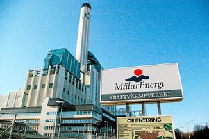 Mälarenergi AB är länets nionde största bolag i länet omsättningsmässigt. Bolaget redovisar en vinst på drygt 273 miljoner kronor, vilket betyder en tionde plats i den ligan i länet.