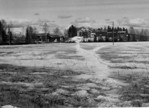 Det här är gården Storholmsjö, där en gång