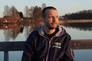 Tommy Löfgren. Foto: Privat