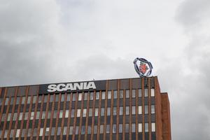 En kvinnlig chef på Scania får en plats på listan över framtidens kvinnliga ledare.