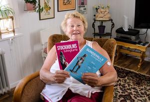 Under tiden i DEA-föreningen har Ebon varit med och tagit fram kvinnokartor över både Stockholm och Sundsvall.