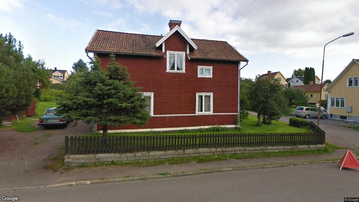 Nya ägare till fastigheten på postadress Honefsgatan 44 i Borlänge