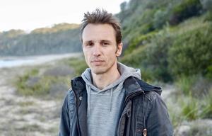 Markus Zusak kämpade i 13 år med