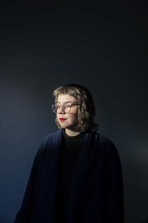 Sara Parkmans album