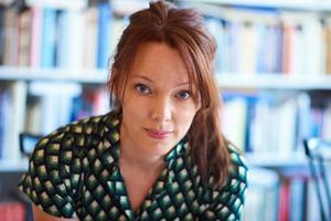 Lina Wolff belönades med Augustpriset 2016. Nu är hon tillbaka med nya romanen