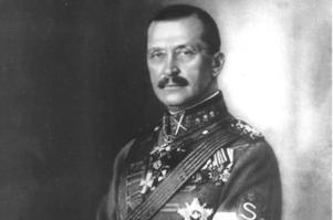 Gustaf Mannerheim. Foto: TT