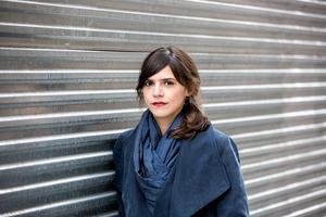 Valeria Luisellis namn är hett i New Yorks litterära värld. Bild: Diego Berruecos