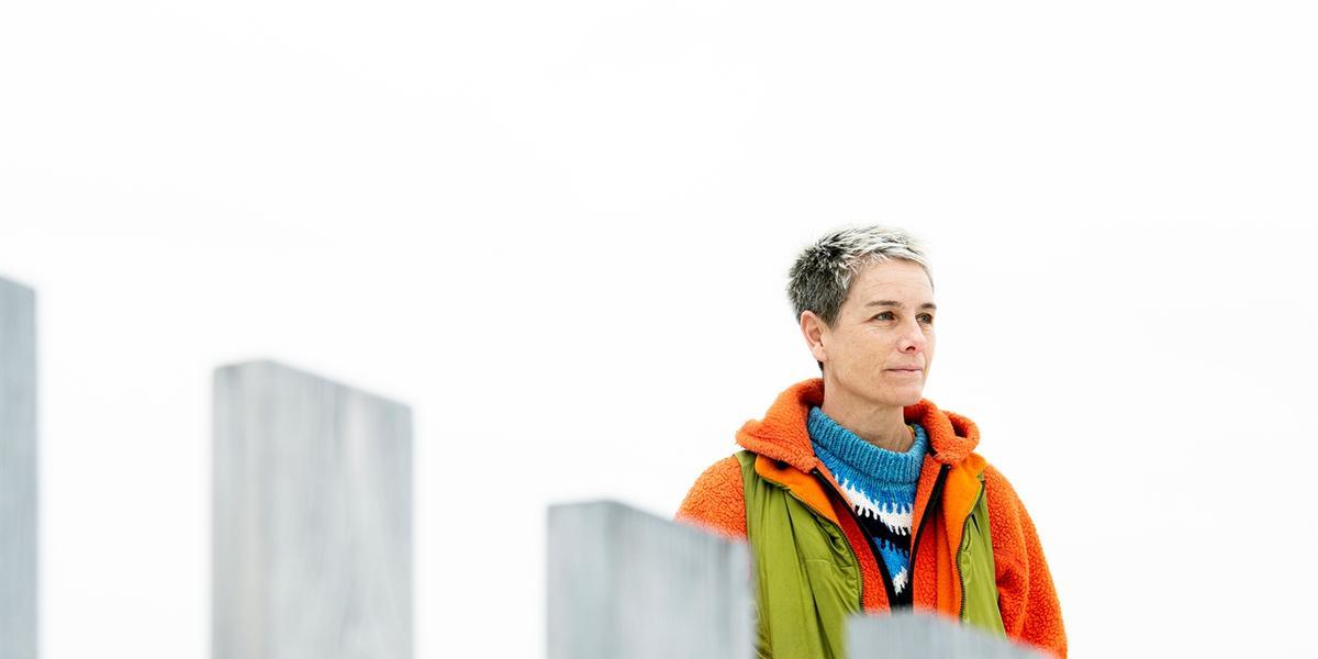 Kohlström: En vacker berättelse om en lillasyster som saknar egen röst