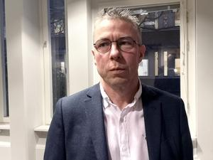 Jens Göransson.