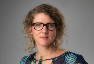 Johanna Reimfelt (L) .skriver om vägen till en bättre äldreomsorg i Örebro. Foto Andres Nordqvist.