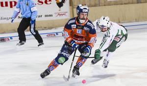 2017 tog det slut i Bollnäs, efter att Pär Törnberg spelat sin tredje final med klubben. Men något guld blev det aldrig.